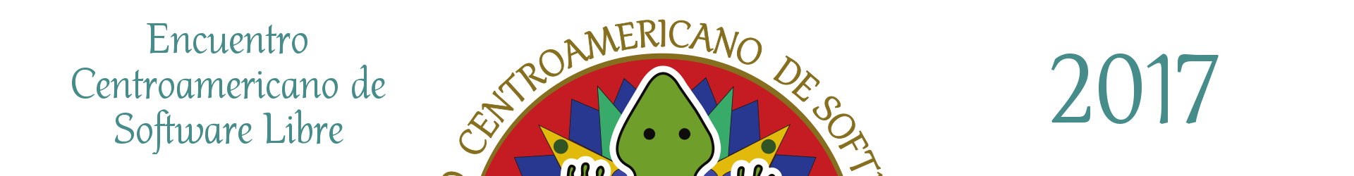 Encuentro Centroamericano de Software Libre 2017